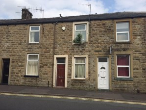 Property for Auction in Lancashire - 30 Plumbe Street, BURNLEY, Lancashire, BB11 3AB