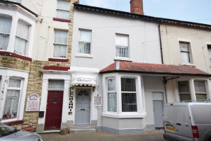 Property for Auction in Manchester - The Glenbarrie, 28 Coop Street, BLACKPOOL, FY1 5AJ