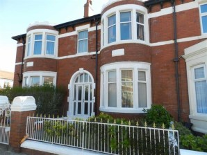 Property for Auction in Lancashire - 115 Warbreck Drive, BLACKPOOL, FY2 9RY