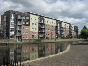Property for Auction in Manchester - Apt. 131 Wharfside, Heritage Way, WIGAN, Lancashire, WN3 4AT