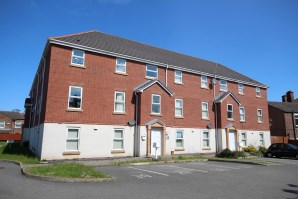 Property for Auction in Manchester - Flat 9, 9 Laburnum Road, WALLASEY, Merseyside, CH45 5ES