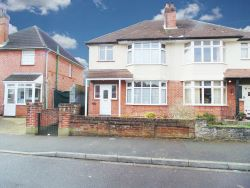 Property for Auction in Hampshire - 44 Twyford Avenue, Southampton, Hampshire, SO15 5NP