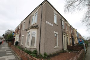 Property for Auction in North East - 26 Crossley Terrace, Fenham, Newcastle upon Tyne, Tyne and Wear, NE4 5NY