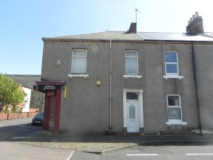 Property for Auction in North East - 117-119 Bowes Street, Blyth, Northumberland, NE24 1EF