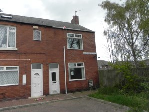 Property for Auction in North East - 10 Highfield Terrace, Ushaw Moor, County Durham, County Durham, DH7 7QG