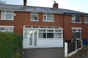 Property for Auction in Manchester - 28 Cambridge Grove, Whitefield, MANCHESTER, M45 6DB