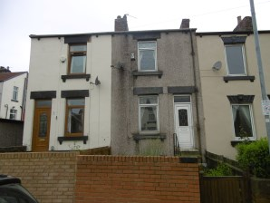 Property for Auction in South Yorkshire - 4 St Johns Road, Barnsley, South Yorkshire, S70 1QT