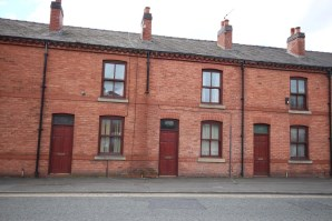 Property for Auction in Manchester - 277 Twist Lane, LEIGH, Lancashire, WN7 4EH