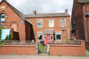 Property for Auction in Manchester - 263 Bolton Road, Ashton-in-Makerfield, WIGAN, Lancashire, WN4 8TG