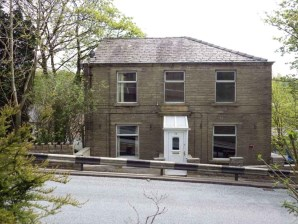 Property for Auction in Lancashire - 58 Turnpike, ROSSENDALE, Lancashire, BB4 9DU