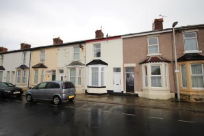 Property for Auction in Lancashire - 28B Sutton Place, BLACKPOOL, FY1 4BD