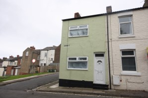 Property for Auction in North East - 40 Jackson Street, Brotton, Saltburn-by-the-Sea, Cleveland, TS12 2TE