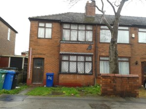 Property for Auction in Manchester - 26 Lostock Avenue, WARRINGTON, WA5 0DD