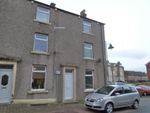 Property for Auction in Lancashire - 54 Clarence Street, MORECAMBE, Lancashire, LA4 5EX