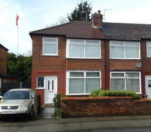 Property for Auction in Manchester - 112 Longshaw Street, WARRINGTON, WA5 0DG