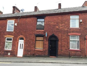 Property for Auction in Manchester - 226 Honeywell Lane, OLDHAM, OL8 2JR