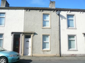 Property for Auction in Cumbria - 14 Bolton Street, Workington, Cumbria, CA7 1HT