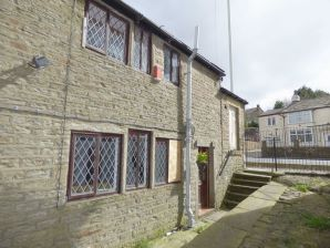 Property for Auction in Manchester -  535a Market Street, Whitworth, Rochdale, Lancashire, OL12 8QW