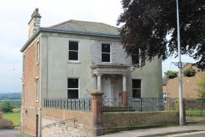 Property for Auction in Cumbria - Dresden House, King Street, Aspatria, Cumbria, CA7 3AH