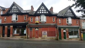Property for Auction in Manchester - 52 & 54 Churchgate, plus 3 Flats Above  50 – 54 Churchgate, Stockport, Lancashire, SK1 1YG