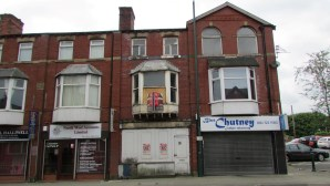 Property for Auction in Manchester - 113 Blackburn Street, Radcliffe, MANCHESTER, M26 3WQ