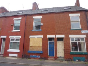 Property for Auction in Manchester - 27 Nadine Street, SALFORD, M6 5WG
