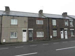 Property for Auction in North East - 18 West Chilton Terrace, Chilton, Ferryhill, County Durham, DL17 0HH