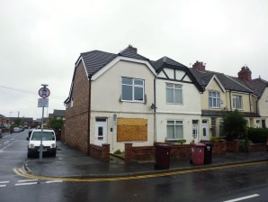 Property for Auction in Manchester - 69 Scotchbarn Lane, PRESCOT, Merseyside, L34 2TG