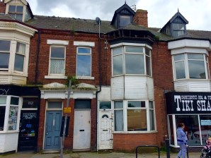Property for Auction in North East - 110 &110a Victoria Road, Darlington, County Durham, DL1 5JW