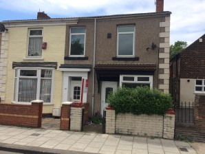Property for Auction in North East - 66 Kings Road, North Ormesby, Middlesbrough, Cleveland, TS3 6ER