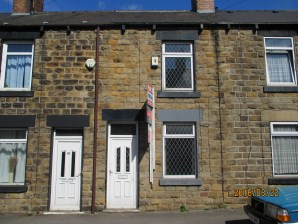 Property for Auction in South Yorkshire - 21 Gordon Street, Barnsley, South Yorkshire, S70 3PX