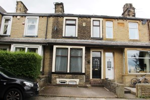 Property for Auction in Lancashire - 16 Newton Street, BURNLEY, Lancashire, BB12 0LG