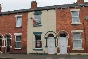 Property for Auction in Cumbria - 66 Westmorland Street, Denton Holme, Carlisle, Cumbria, CA2 5JF