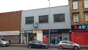 Property for Auction in Scotland - 455, Paisley Road, Glasgow, G5 8RJ