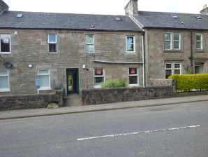Property for Auction in Scotland - 55B, Commercial Road, Strathaven, ML10 6LX