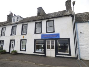 Property for Auction in Scotland - Mac's Store, 11 South Crescent, Newton Stewart, DG8 8BQ