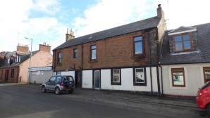 Property for Auction in Scotland - 19, Brown Street, Newmilns, KA16 9AD