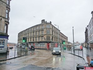 Property for Auction in Scotland - Balmore Bar, 251 Saracen Street, Glasgow, G22 5JX