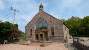 Property for Auction in Scotland - Kirk House & Old Manse, Laurencekirk, AB30 1PQ
