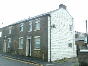 Property for Auction in Lancashire - Freehold Interest 3 Clayton Street, Clayton Le Moors, ACCRINGTON, BB5 5LH