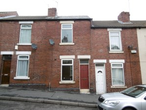 Property for Auction in South Yorkshire - 29 Lloyd Street, Page Hall, Sheffield, South Yorkshire, S4 8JA