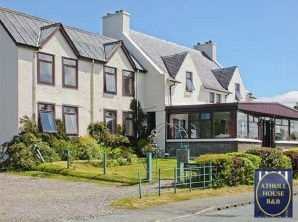 Property for Auction in Scotland - Atholl House, Isle of Skye, IV55 8WA