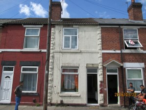 Property for Auction in South Yorkshire - 94 Selborne Street, Rotherham, South Yorkshire, S65 1RR