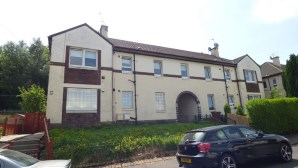 Property for Auction in Scotland - 41, Blackstoun Oval, Paisley, PA3 1LR