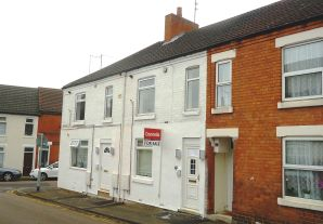 Property for Auction in Beds & Bucks - 34 Montague Street, Rushden, Northamptonshire, NN10 9TS