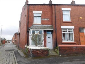 Property for Auction in Manchester - 1 Sunlight Road, BOLTON, Lancashire, BL1 4RN