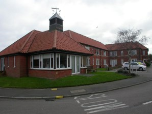 Property for Auction in East Anglia - 8 The Lodge, Hall Crescent, Holland on Sea, Essex, CO15 5DA