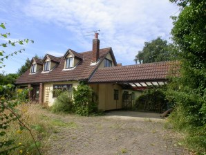 Property for Auction in East Anglia - Chellows, The Street, Erwarton, Suffolk, IP9 1LJ