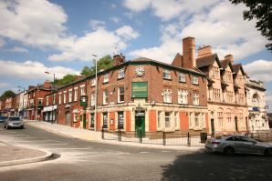 Property for Auction in Manchester - The Assheton Arms Hotel 1 & 3 Market Place,  & 30-32 Long Street, Middleton, Manchester, M24 6AE