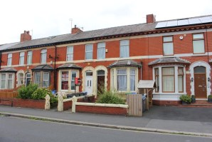 Property for Auction in Lancashire - 63B Egerton Road, BLACKPOOL, FY1 2NN